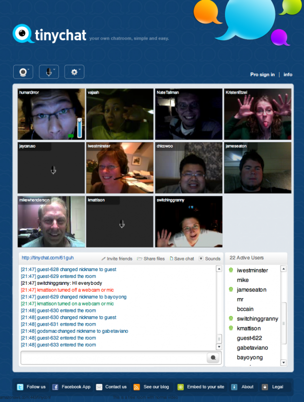 tinychat_home