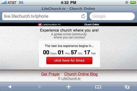 lifechurchiphone