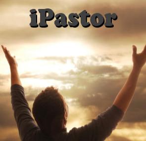 iPastor App for iPhone