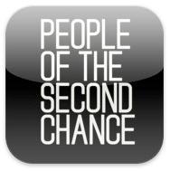 People of the Second Chance Launch iPhone App