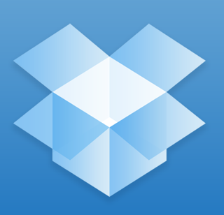 Dropbox comes to Android, Yay.
