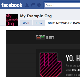 Creating a Facebook Page for Your Church, Part 1