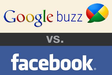 Facebook > Google?