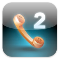 Have You Seen Line2 for the iPhone?