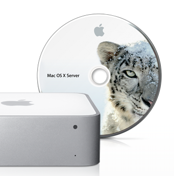 Thoughts on Apple's Mac Mini Server for the Small Church