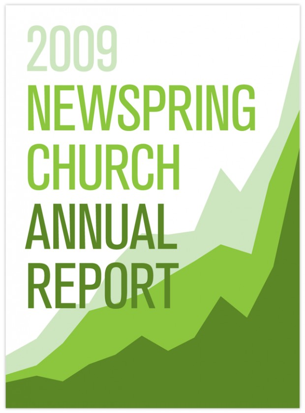 New Spring Summer 2014 Tween Fashion Instagram Love Bc: NewSpring Church's 2009 Annual Report Has Style