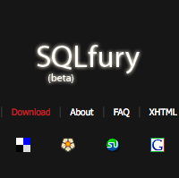 Prevent SQL Injections with SQLFury