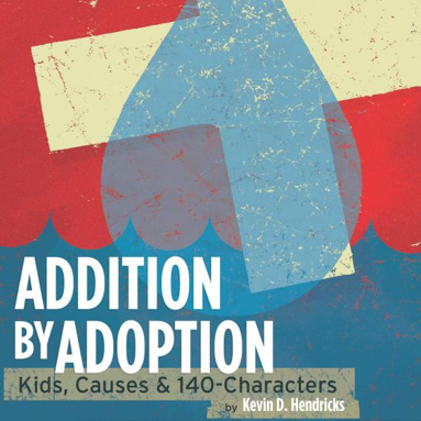 Book Review: Addition by Adoption by Kevin Hendricks