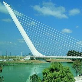 Inspiration: Architecture by Santiago Calatrava