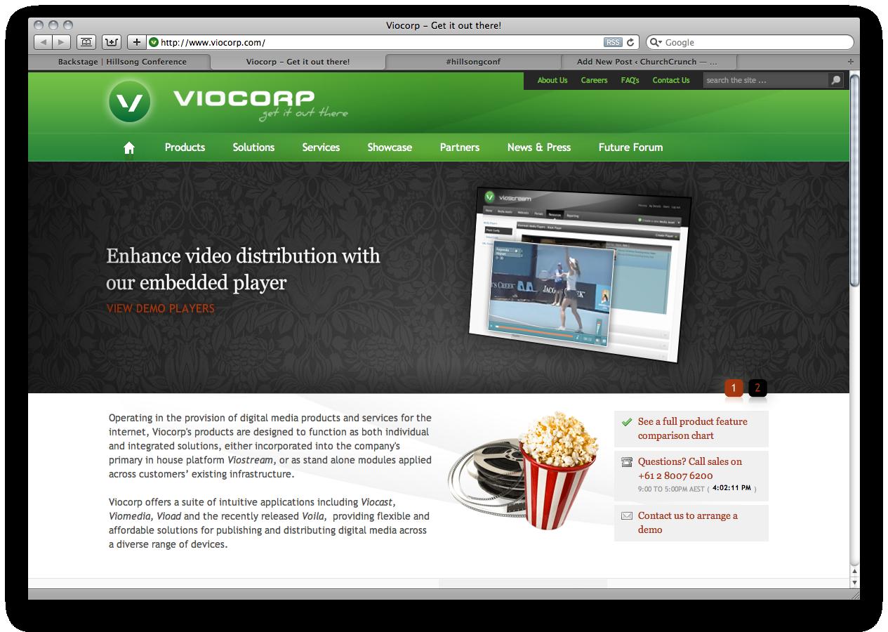 Online Blogging Platforms: 2. OneDrive