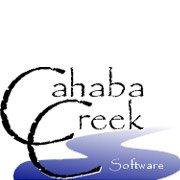 Cahaba Creek