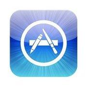 iPhone 4 App Website Template [Download]