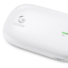 Clear's iSpot Looking Attractive as Mobile Hotspot