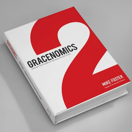 Book Review: Mike Foster's Gracenomics