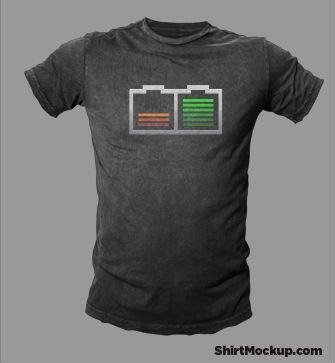 Neat Tshirt Mockup Website for Testing Out Designs
