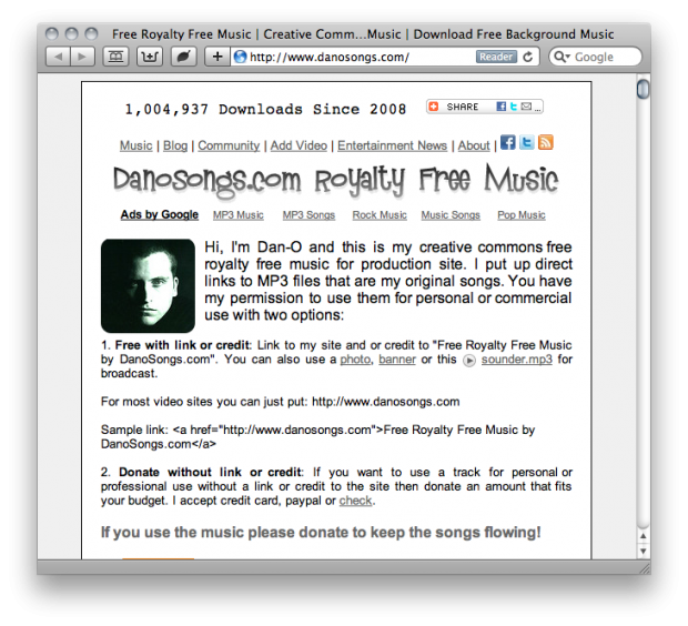 Royalty Free Music For Your Videos - ChurchMag