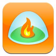 37signals Campfire iPhone, iPad App