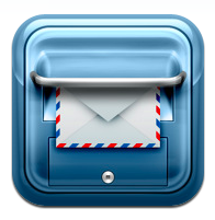 A Different and Creative Way to Read Email on the iPhone