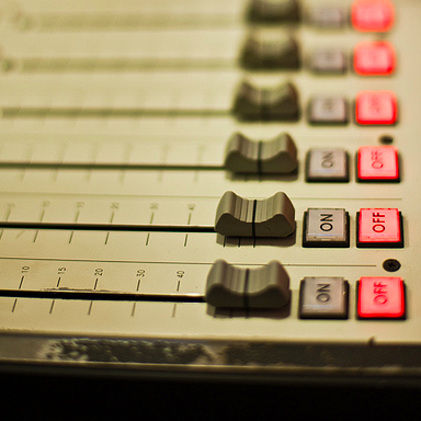5 Life Lessons from a Sound Engineer in the Church
