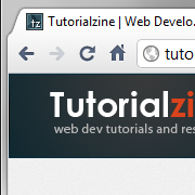 TutorialZine For Web Development Resources & Tutorials