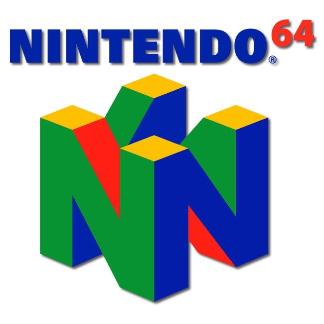 N64 Handheld Mod