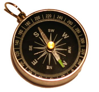 Compass Css
