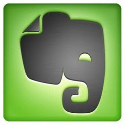 New Evernote Web Version