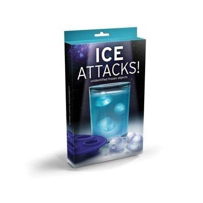When Ice Attacks!