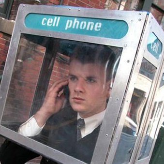 Mobile Device Etiquette