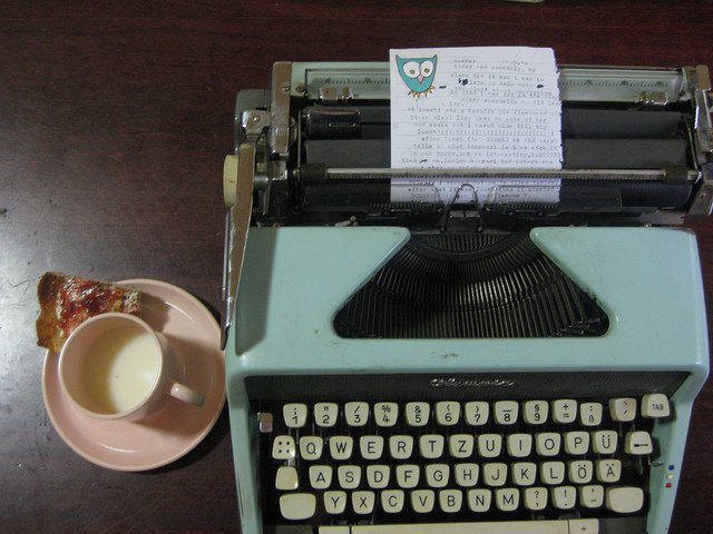 Writing Successful Guest Posts