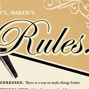 The Tinker's Rules