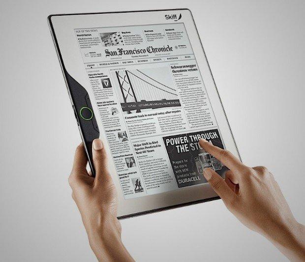 Skiff Reader: The Ulimate E-Reader