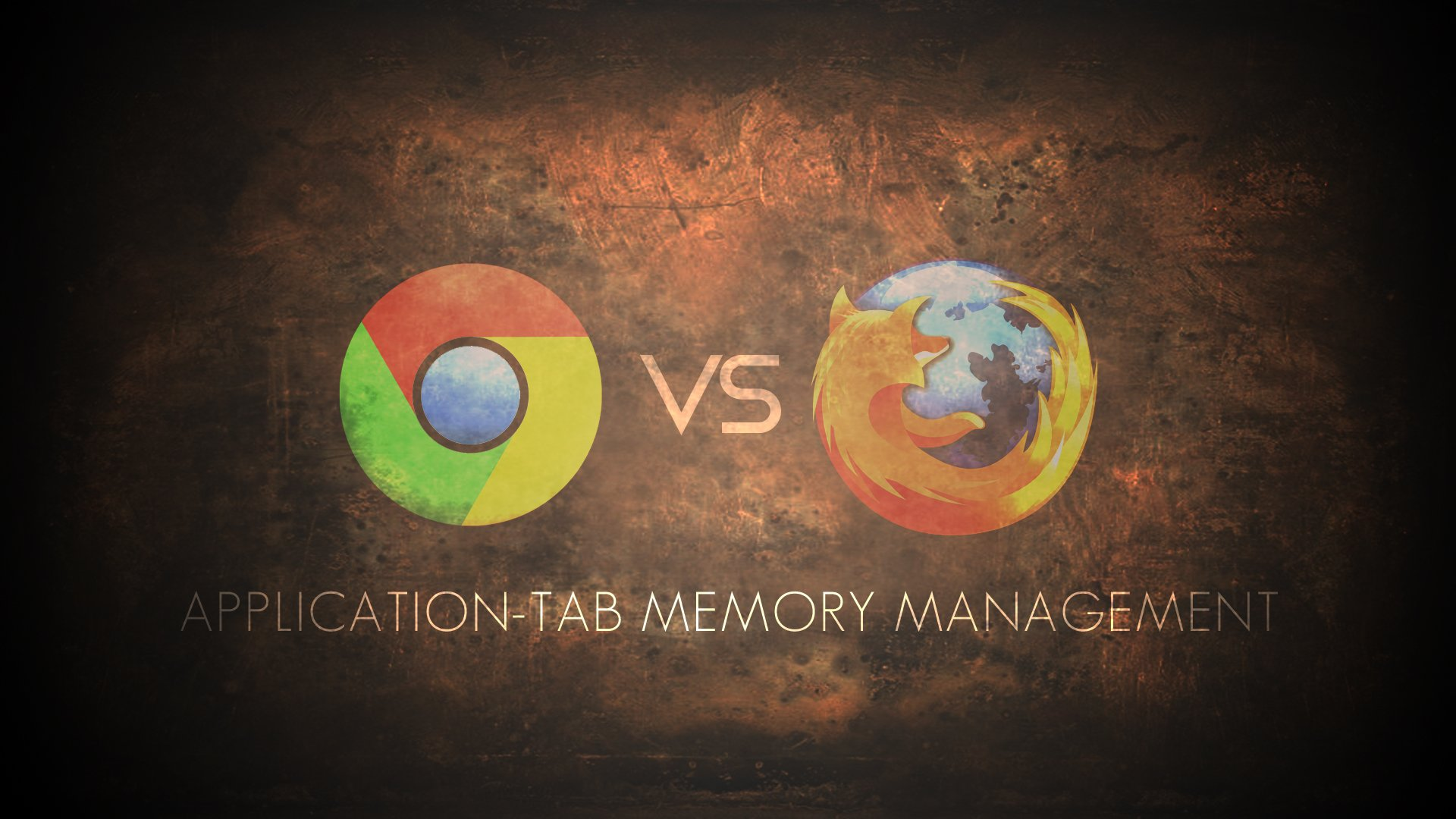 Chrome vs  Firefox - Pinned-Tab Memory Management - ChurchMag