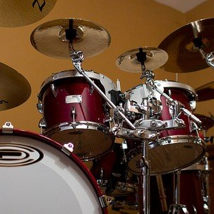 Drum Overheads – What Are The Options?