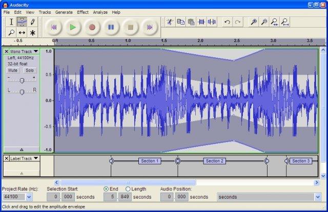 Podcasting Sermons – Part 2: Editing