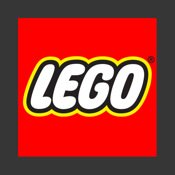 The LEGO Social Network