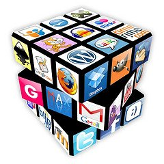 How Do You Choose Smartphone Apps?