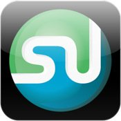 On-the-Go Blogging Tool: StumbleUpon Apps for Mobile