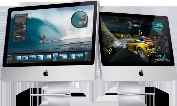 Apple Announces New Sub $1000 iMacs for Education
