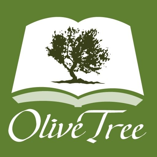 Olive Tree BibleReader for Android