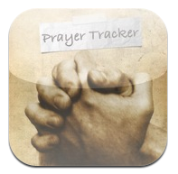 Organize & Share Your Prayer Life with Prayer Tracker