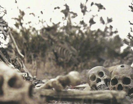 Dry Bones – A Video Based On Ezekiel 37