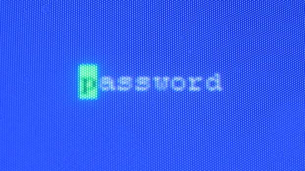 25 of the Worst Passwords from 2011