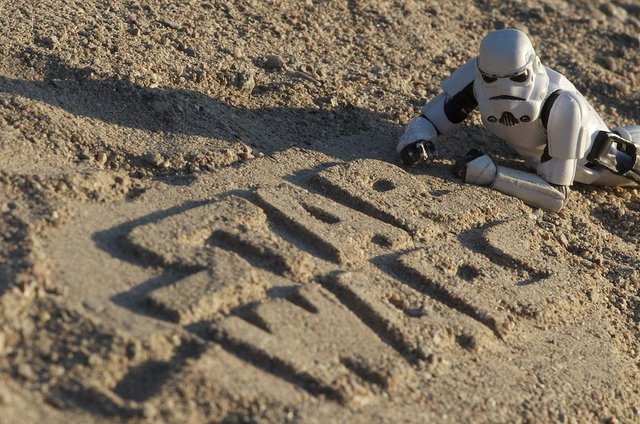 More Stormtroopers, More Fun