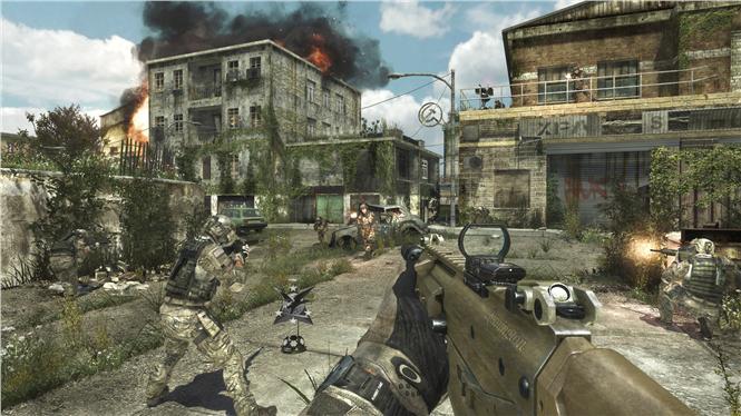 COD: Modern Warfare 3 Sets New Five-Day Record