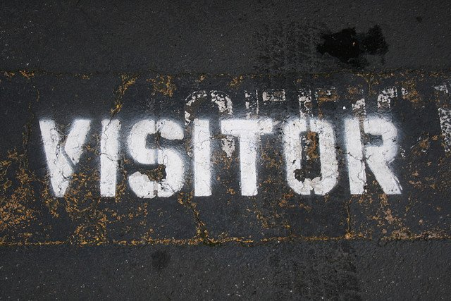 How Do You Welcome Visitors to Your Church? [Video]