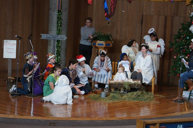 Children's Christmas Programs: 'Tis the Season for Theatrics