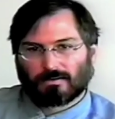 Steve Jobs: How-To Change the World [Video]