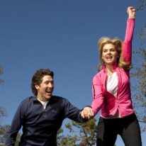 Joel Osteen's Getting a Reality TV Show [Discussion]