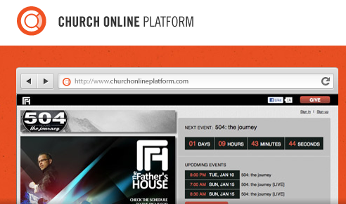 Church Online Platform Launches As A Free Resource